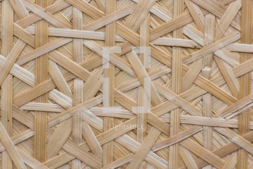 basket weave texture