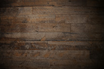 rustic wood floor background.