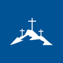 The Three Calvary Crosses