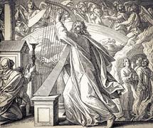 David the Psalmist