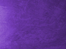 a texture in the color of Lent