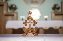 Syro Malabar Cross