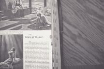 Story of Samuel