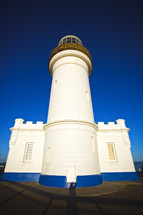 lighthouse in Byron Bay
