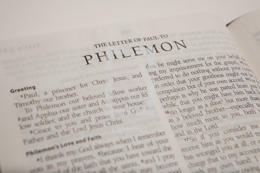 Philemon