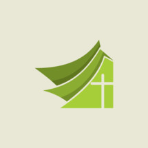 green and cross icon