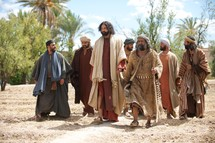 Jesus' Use Of Parables