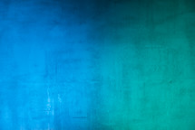 blue and teal background