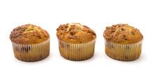 brown Sugar and Cinnamon Muffins