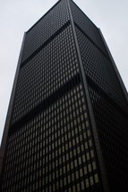 tall skyscraper