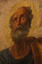 Mosaic of Joseph