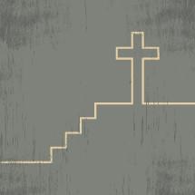 steps to a cross
