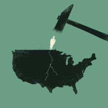 USA Divided