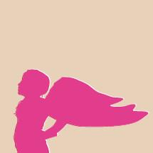 superhero girl child