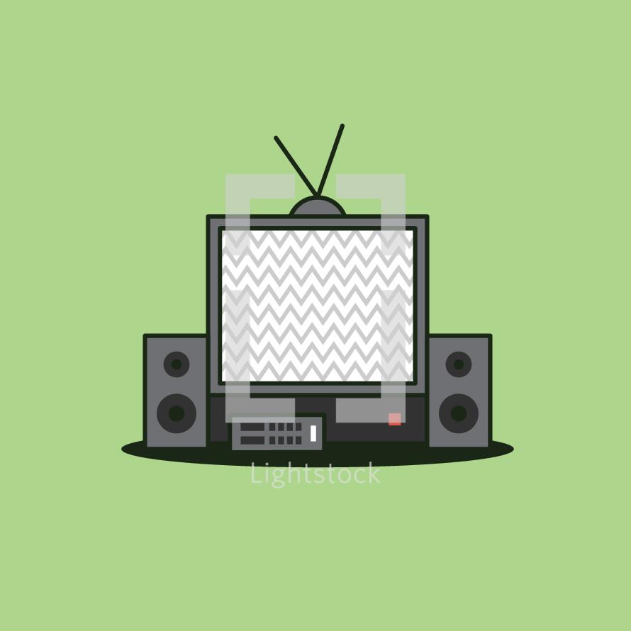 Entertainment Center icon