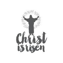 Christ in Risen