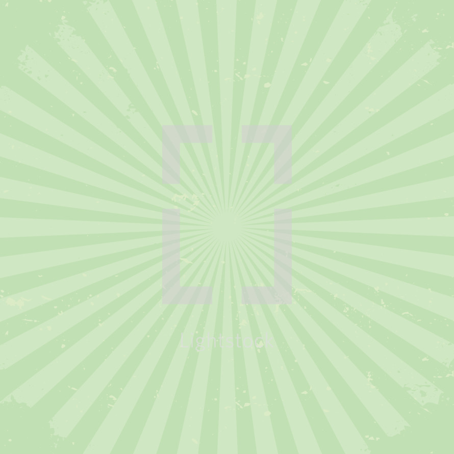 A sunburst image.