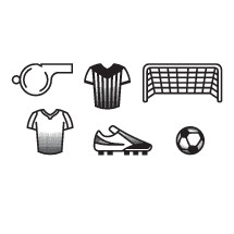 soccer icons