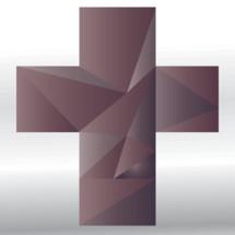 A geometric cross