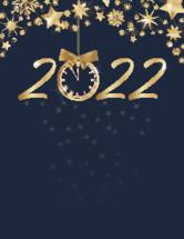 new years 2022