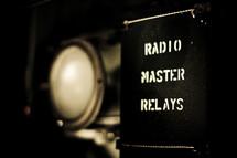 Radio Master Relays