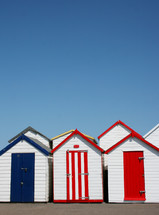 nautical sheds