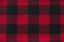plaid checkered fabric