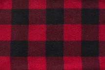 plaid checkered fabric
