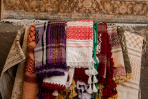 quilts in Israel