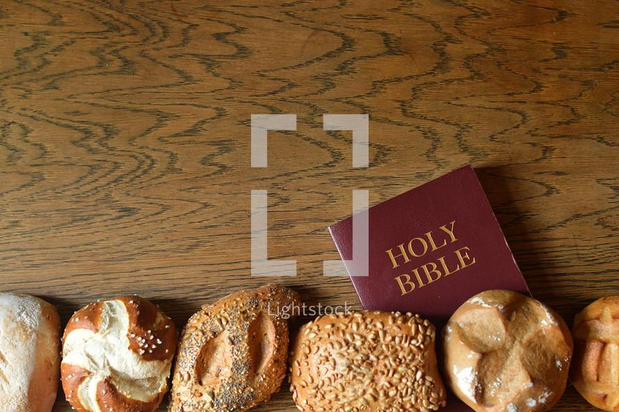 bread of life.