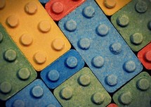 lego brick candies