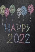 Happy 2022