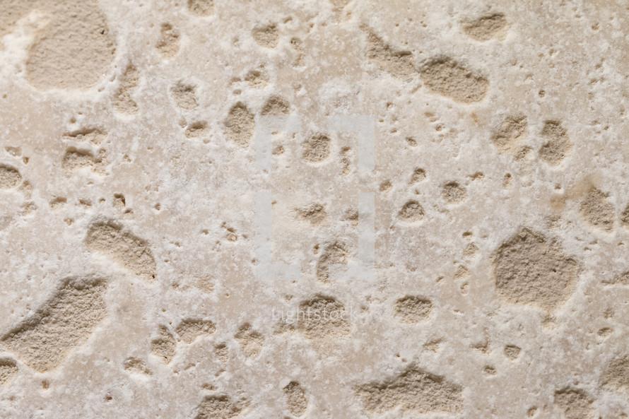 Stone tile background