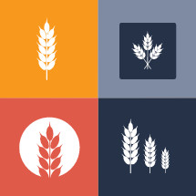 solo wheat icon