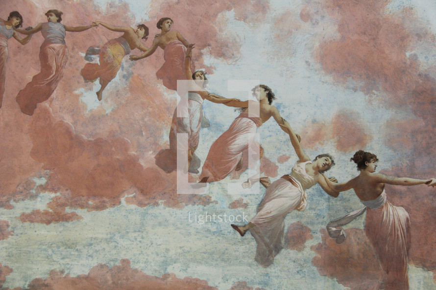 Greek painting