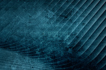 ribbed deep blue background