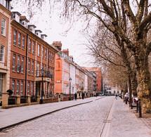 Queens Square, Bristol