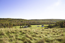 Annapolis Valley Farmland