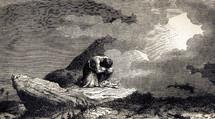 Joshua in Prayer