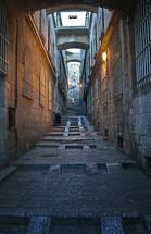 Jerusalem Alley