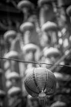 Chinese paper lantern