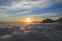 thirty thousand feet view