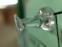 tack closeup