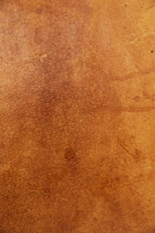 tan leather background