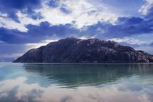island in Alaska
