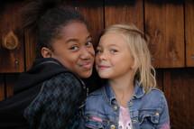 friendship between girls