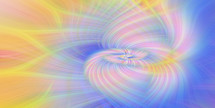 twirl blend abstract background