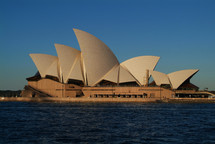 Sydney Opera House - Editorial Use Only