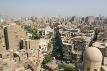 apartments in modern day Egypt