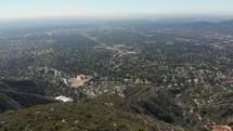 Altadena view
